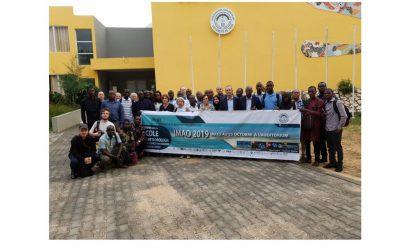 4ème Edition de l'école IMAO au Sénégal