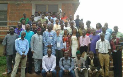 Atelier de Météorologie de l'Espace au Nigéria à l'Université Bells du 21 au 24 janvier 2014