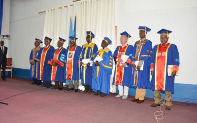 Public Defense of the PhD of Jean Kigotsi